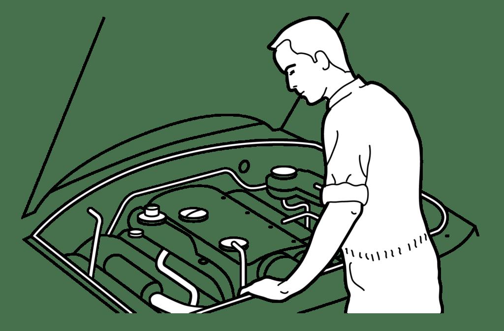 Cause rotture turbocompressore